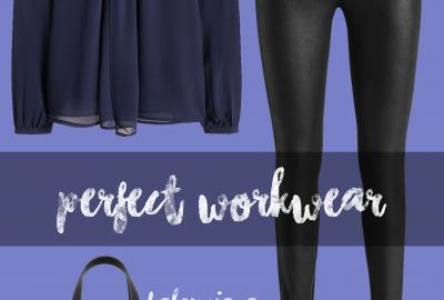 Workwear på min ønskeseddel