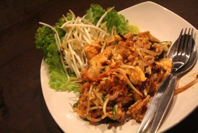 Det skal du spise i Thailand