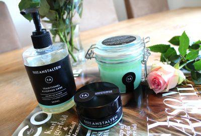 Skønne produkter fra Badeanstalten