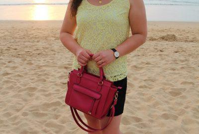 Et outfit fra stranden i Thailand