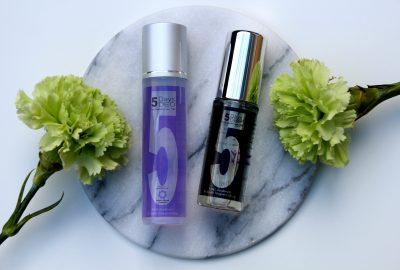 5 Days DEO deodorant