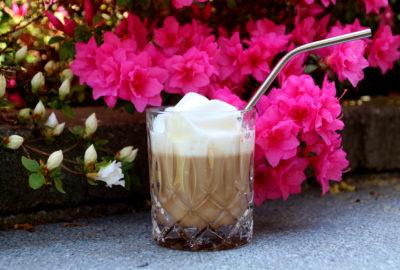 Den bedste opskrift på cremet iskaffe